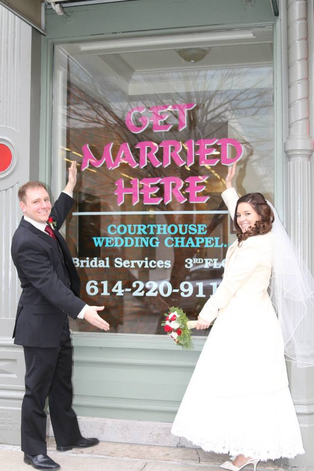 Schedule Your Free Consultation With One Of Our Coordinators And Begin Planning Ceremony In Central Ohio S Most Elegant Unique Wedding Chapel